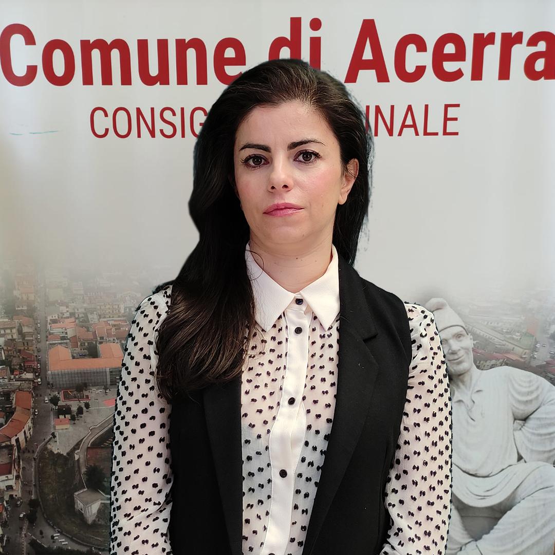 Auriemma - Comune di Acerra