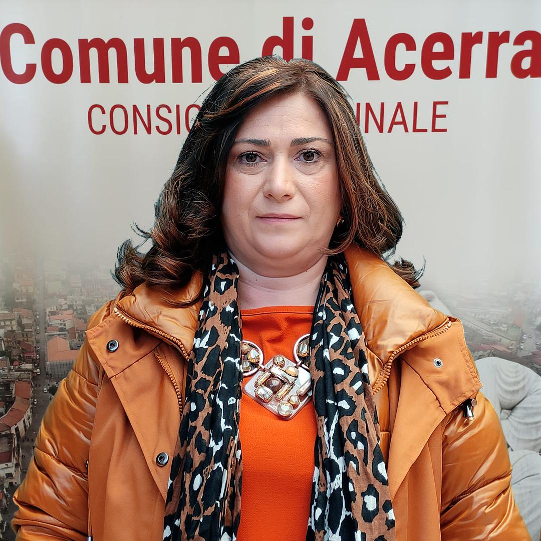 Ottaviano - Comune di Acerra