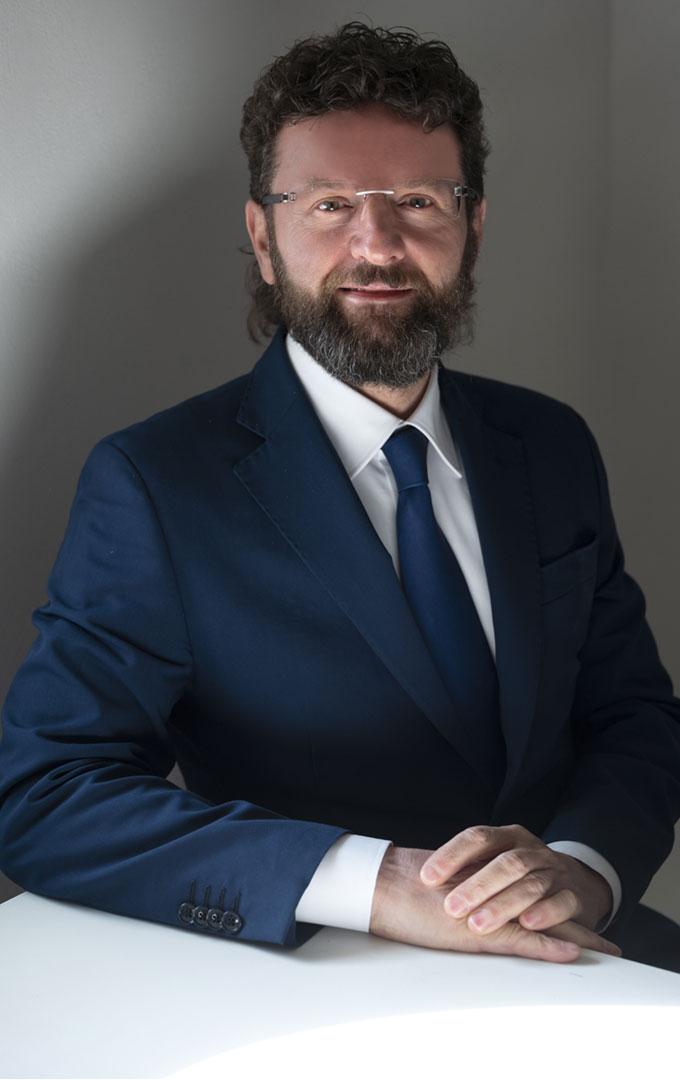 Raffaele Lettieri - Sindaco Comune di Acerra