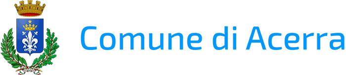 Logo Comune di Acerra