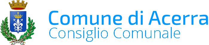Consiglio Comunale - Comune di Acerra